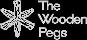 The Wooden Pegs Logo BILLZ
