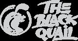 The Black Quail logo BILLZ