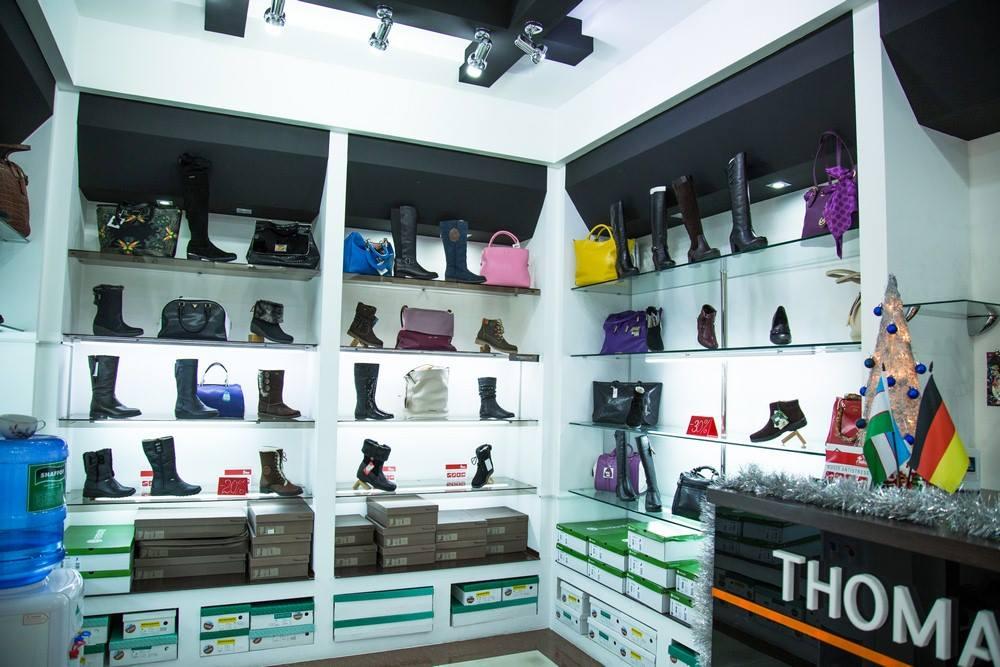 От небольшого магазинчика на Ипподроме до сети брендовых магазинов немецкой обуви- Интервью с соучредителями Rieker.