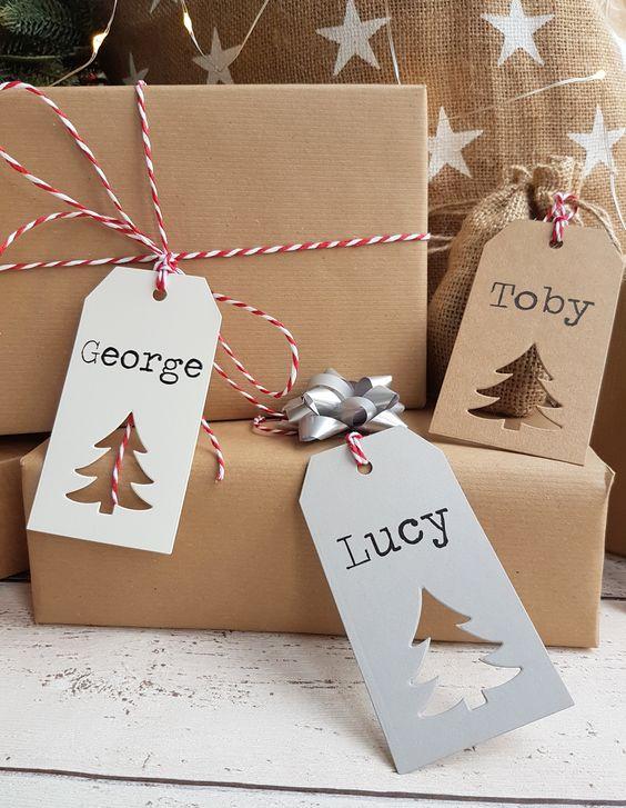 Личный подарок или обезличенный?