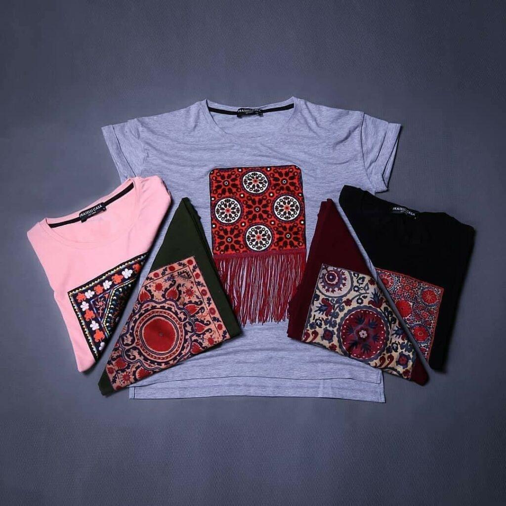 Fratelli Casa национальная одежда
